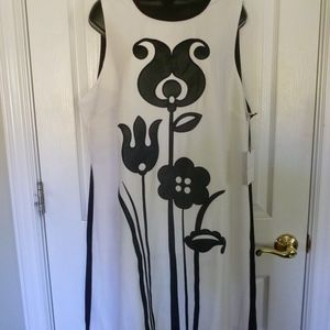 Victoria Beckham Women's Dress, Size 1X,  C9